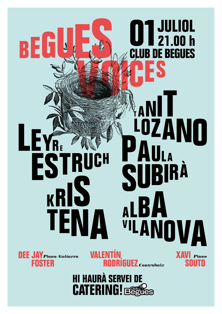 Cartell_Begues-Voice